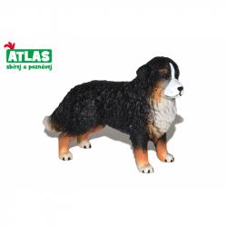 Figurka Bernský salašnický pes 8 cm