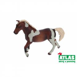 Figurka Kůň 13 cm