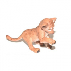 Figurka Lev mládě 7,5 cm