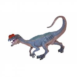 Dino Dilofozaur 15 cm