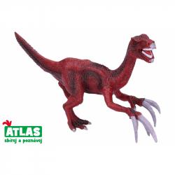 Figurka Dino Therizinosaurus 17 cm