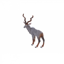 Figurka Antylopa 9,5 cm