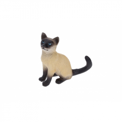 Figúrka Mačka 5,5 cm