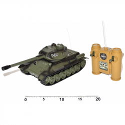 Tank T-34 RC