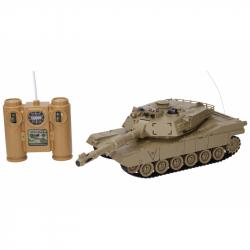 Bojový tank RC