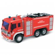 Auto hasičské 28 cm / 2 druhy