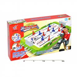 Hokej stolní 31x18 cm