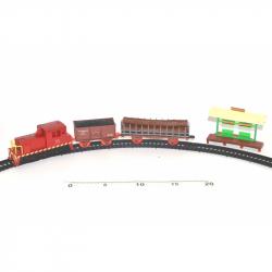 Pociąg towarowy 205 cm