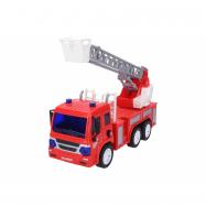 Auto hasičské 27 cm