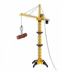 Dźwig sterujący 128 cm