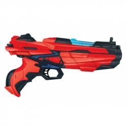 Pistolet z 6 wkładami piankowymi