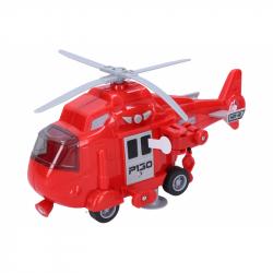 helikopter 21 cm