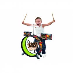 Bubenícky set Jazz Drum