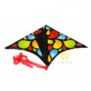 Latający latawiec 61x114 cm