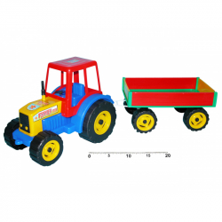 Ciągnik