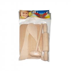 Aneks kuchenny - zestaw dla dzieci