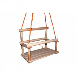 Houpačka dřevěná větší