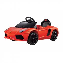 Elektrické auto Lamborghini Aventador RC