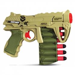 Pistolet Huntsman X6
