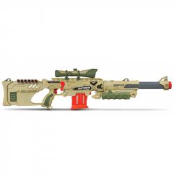 Sniper Blaster Huntsman 50