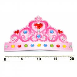 Párty korunka princezna