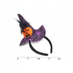 čelenka čarodejnice