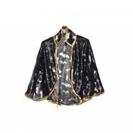 Płaszcz nietoperza 75-80 cm