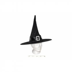 Kapelusz czarownicy 35 cm