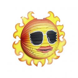 Lampión slnko 36cm