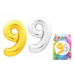 Nafukovací balónek č.9