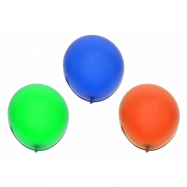Balónek nafukovací 10 ks