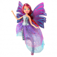 Winx: Sirenix Magic Bloom