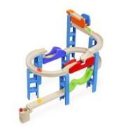 Wonderworld Kulodrom Trix-Track - Bouncing Spiral Track