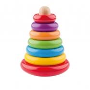 Kolorowa Piramida