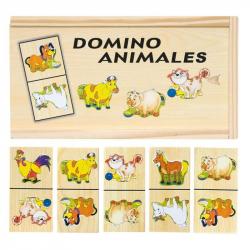 Domino, Gospodarstwo