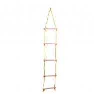 Provazový žebřík (do 50 kg)