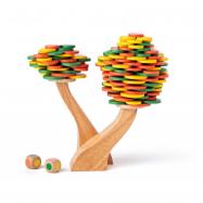 Balančná hra - Strom