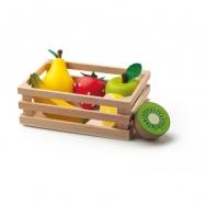 Prepravka s ovocím