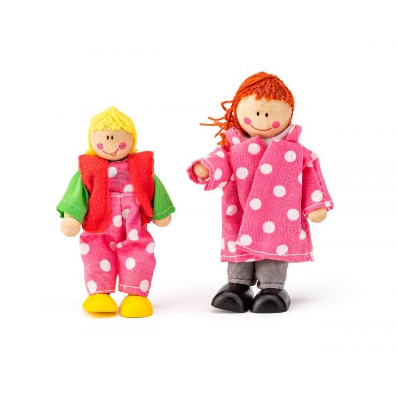 Domček pre bábiky Molly