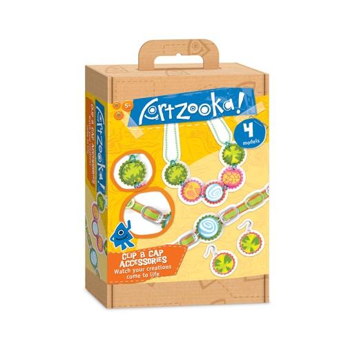 Artzooka bižuterie