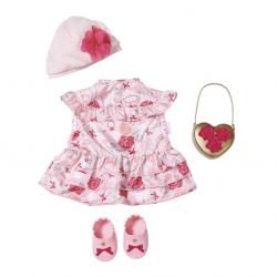 Baby Annabell® Souprava s kytičkami 702031 , 43 cm