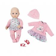 Lalka Mała Annabell z sukieneczką 36 cm 702109
