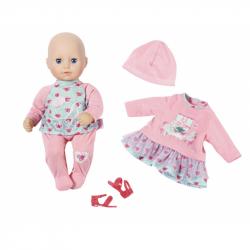 Baby Annabell Little Annabell+oblečení, 36 cm 702109