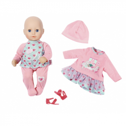 Baby Annabell Little Annabell+oblečenie, 36 cm 702109