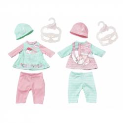 Baby Annabell Little Oblečení, 2 druhy, 36 cm