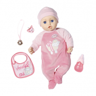 Baby Annabell - Lalka funkcyjna Dziewczynka 43 cm 794999