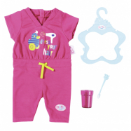 BABY born® Pyžamo s kartáčkem na zuby