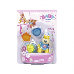 BABY born® Interaktívny cumlík 826881