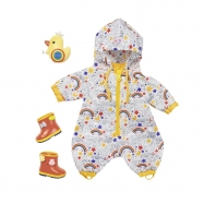 BABY born® Souprava oblečení na ven 826935 , 43 cm