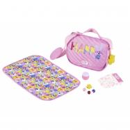 BABY born ® Prebaľovacia taška